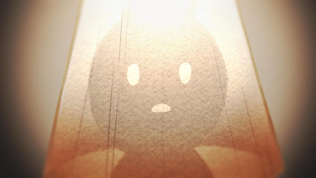 「The Lamp Man」の作品紹介ページと360度動画を公開しました。